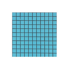 Professional Design for Swimming Pool Tiles Mosaic 25mm swimming pool tiles color texture export to France Manufacturers