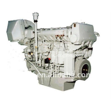 TBD604 Deutz marine engine diesel engine mwm engine deutz