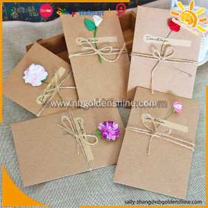 Delicate Greeting Cards