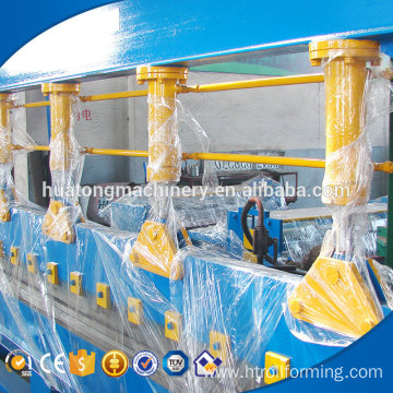 CE approved used pipe bending machine for sale
