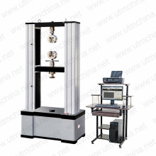 Electronic universal testing machinery