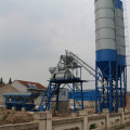 Ready mix stationary concrete batching plant specification