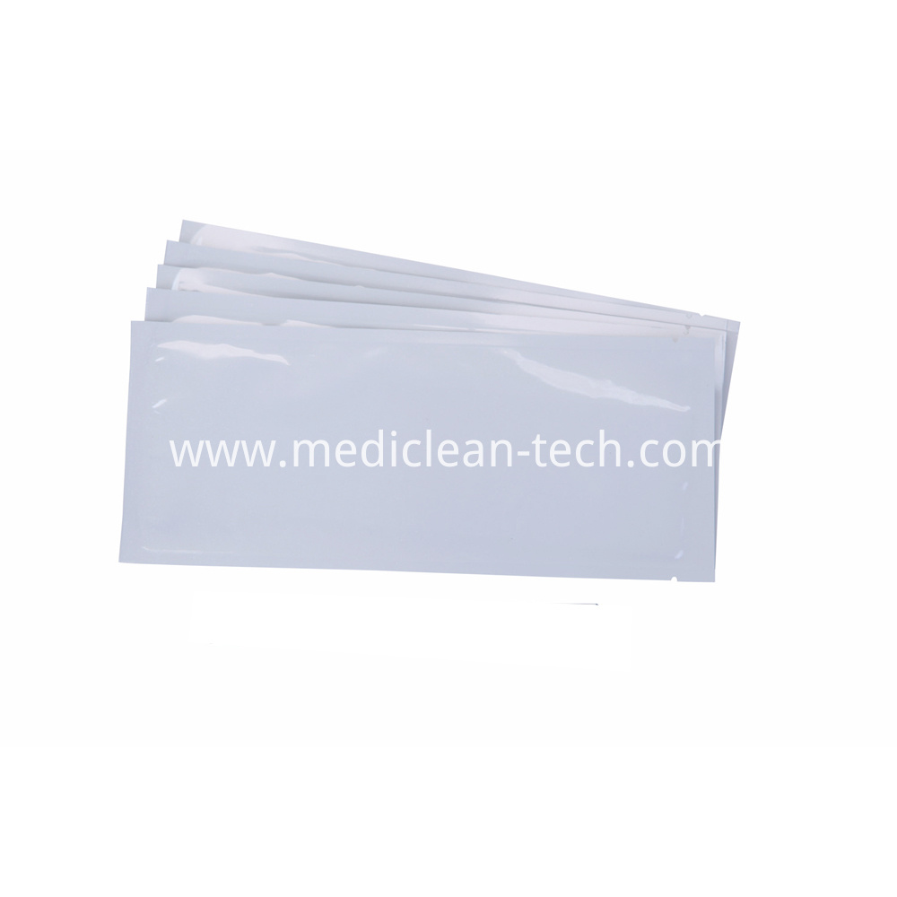 Magicard Long T Cleaning Cards 191mm for Alto Opera Pronto