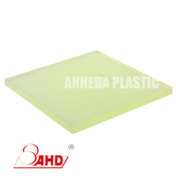 Thermoplastic Rigid Polyurethane Sheets For Sale