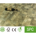 Anti-scratch SPC Interlocking underlay