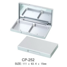 Square Cosmetic Compact CP-252