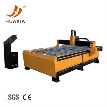 Robotic plasma cutter OEM for metal cutting work