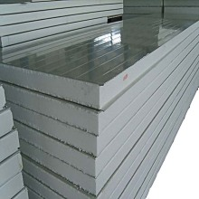 Goods high definition for EPS Sandwich Panel Density EPS Sandwich Wall Panel export to Spain Exporter