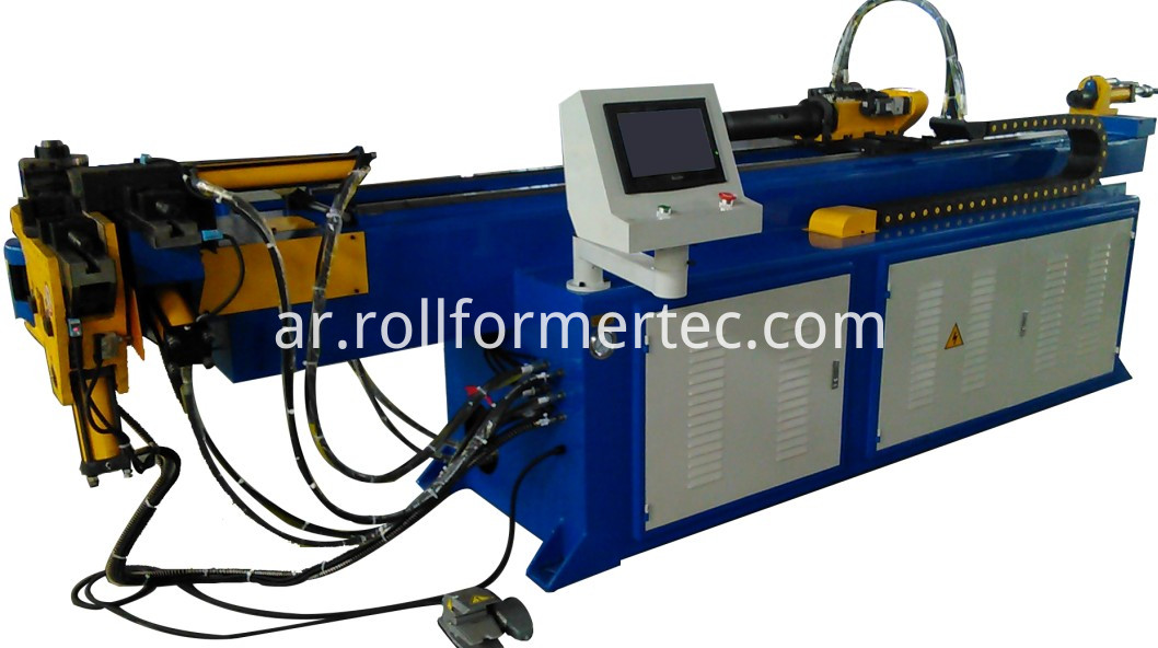 tube bending machine 3