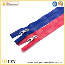 High quality open end waterproof zipper wholesale