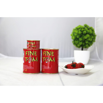 Gino Paste De Tomate Canned Tomato Paste