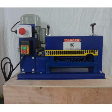 mechanical wire stripping machines