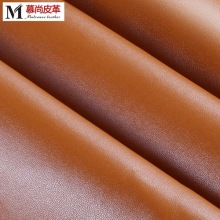 Milled Nappa Pu Leather