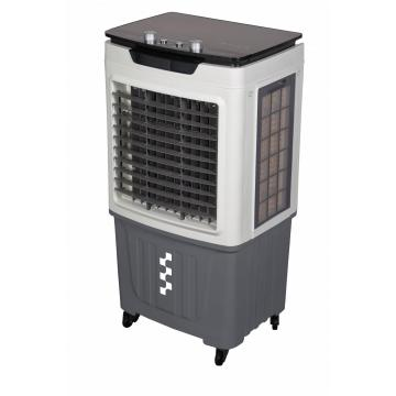 45L Big Water Tank 6000CBM Airflow Air Cooler