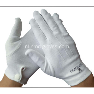 Nylon Marching Band Handschoen