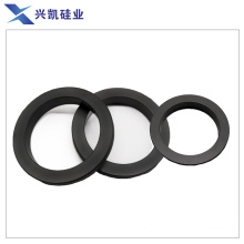 Seal rings  for aerospace ship metallurgy