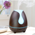 Led Night Light Humidifier 500ml Mist With Timer