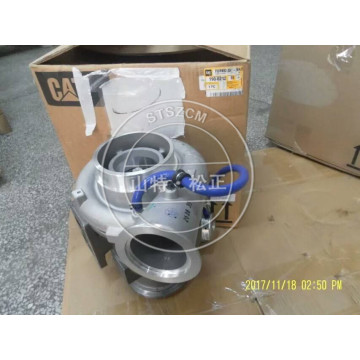 HD325 WATER PUMP ASS'Y 6212-61-1210