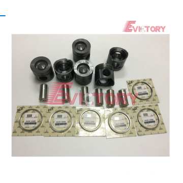 VOLVO D7D piston ring cylinder liner kit