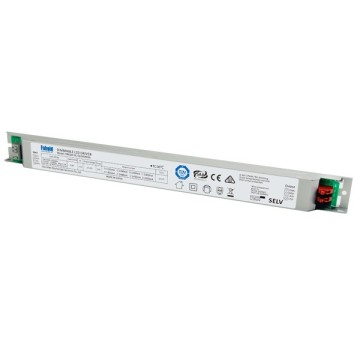 5 Year Warranty 1500mA Constant Current LED Driver