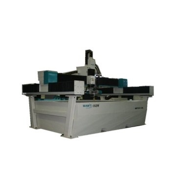 60000 psi Waterjet Water Jet Cut Aluminium Machine