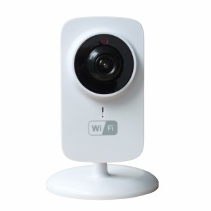 Security HD Spy Mini Wifi V380 IP Camera