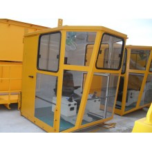 China for  gantry crane operator cabin supply to Samoa Manufacturers