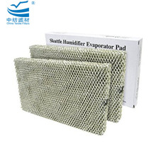 China for Supply Humidifier Filters,Replacement Humidifier Filter,Humidifier Wick Filter of High Quality Skuttle Humidifier Evaporator Pad A04-1725-051 export to Portugal Manufacturer