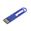 Mini clip USB Flash Drive USB plastique