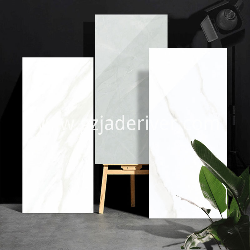Whole Body Marble Tile