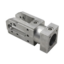 OEM/ODM for Stainless Steel Machining Parts OEM Custom CNC Machining for Engineering Machinery Parts supply to Puerto Rico Manufacturer