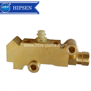 proportioning combination Valves 172-1361