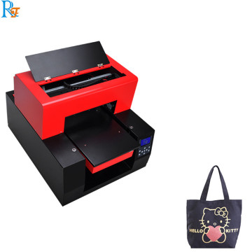 Cotton Bucket Logo Logo Printing Machine