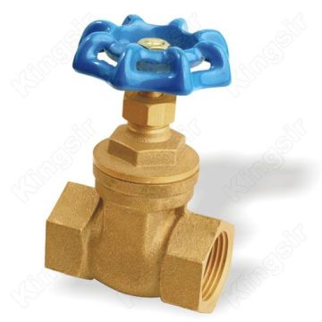 Hot Sale for for Engage in Brass Flanged Gate Valve, High Pressure Water Gate Valves to Your Requirements PN20 USA Gate Valves 13mm export to Senegal Manufacturers