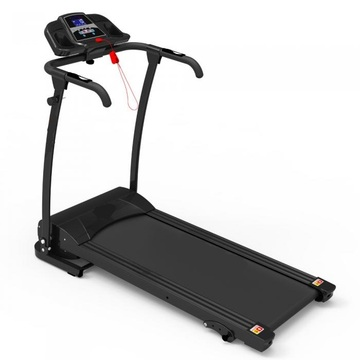Home electric 0.6hp treadmill running fitness equipment