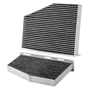 OEM Supplier for for Car Activated Charcoal Cabin Air Filter Skoda Octavia Activated Charcoal Automotive Cabin Air Filter export to Cambodia Importers