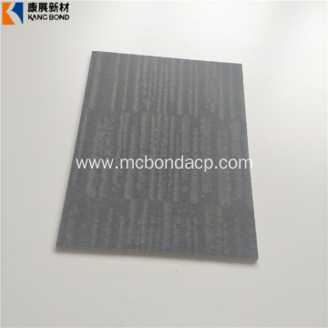 ACP Wall Panel for Advertising Board