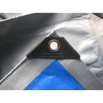 high strength waterproof PE coated PE tarpaulin