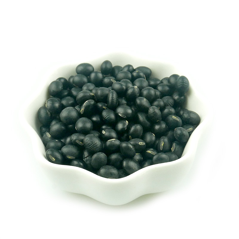 Dried Natural and Organically Grown Black Beans