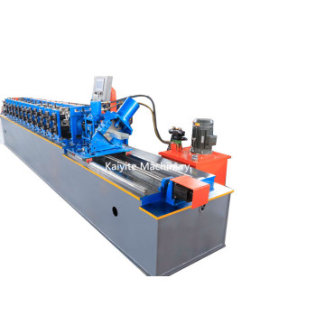CU Stud Channel Light Keel Forming Machine
