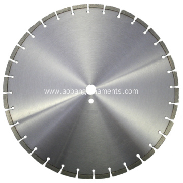 High Quality Cured Concrete Saw Blade