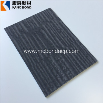 MC Bond Well-Selected ACP PVDF Raw Material Panels