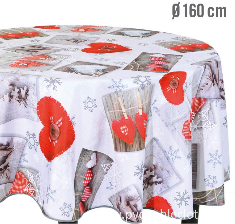 Christmas Design Tablecloths