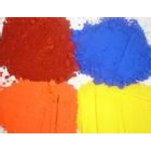 Food Dyes Tartrazine