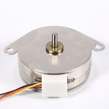24V DC Stepper Motor |Linear Stage Stepper Motor