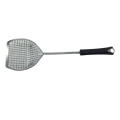 Long Stainless steel Colander Net Mesh Filter Spoon