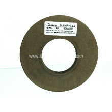 High speed BK polishing wheel D130mm