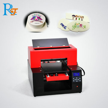 custom coffee machine printer