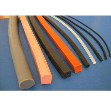Key Features of Silicone Rubber Strips