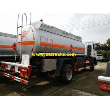 DFAC 10000 Litres Methanol Transport Trucks
